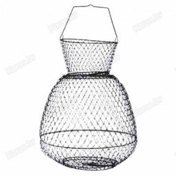 Садок металлический SALMO WB 002517 32см